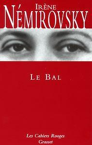Téléchargez le livre :  Le bal