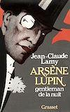 Télécharger le livre :  Arsène Lupin, gentleman de la nuit
