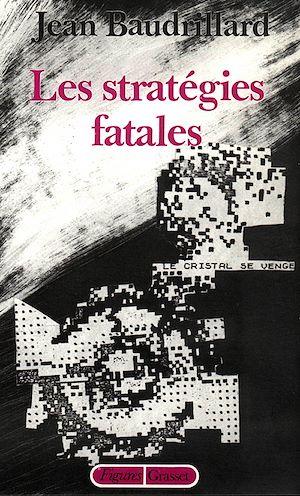 Téléchargez le livre :  Les stratégies fatales