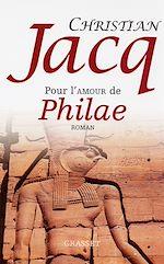Download this eBook Pour l'amour de Philae