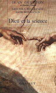 Téléchargez le livre :  Dieu et la Science