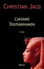 Download this eBook L'affaire Toutankhamon