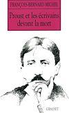 Télécharger le livre :  Proust et les écrivains devant la mort