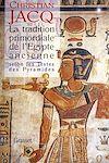 Télécharger le livre :  La tradition primordiale de l'Egypte ancienne
