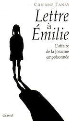 Téléchargez le livre :  Lettre à Emilie