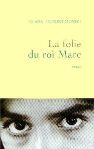 Téléchargez le livre :  La folie du roi Marc