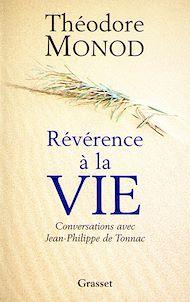 Téléchargez le livre :  Révérence à la Vie