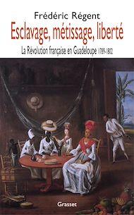 Téléchargez le livre :  Esclavage, métissage et liberté