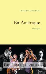 Download this eBook En Amérique