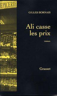 Téléchargez le livre :  Ali casse les prix
