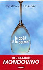 Download this eBook Le goût et le pouvoir