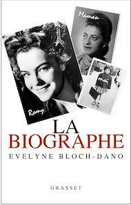 Téléchargez le livre :  La biographe
