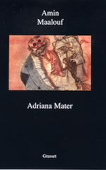 Download this eBook Adriana mater