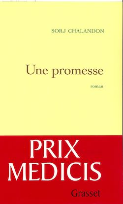Download the eBook: Une promesse