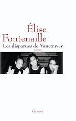 Les disparues de Vancouver |