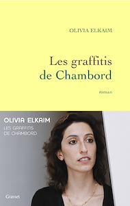 Téléchargez le livre :  Les graffitis de Chambord