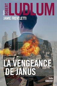 Téléchargez le livre :  La vengeance de Janus