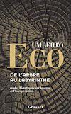 Télécharger le livre :  De l'arbre au labyrinthe
