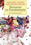 Télécharger le livre :  Bienvenue en Transhumanie