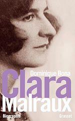 Clara Malraux  