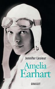 Téléchargez le livre :  Amelia Earhart