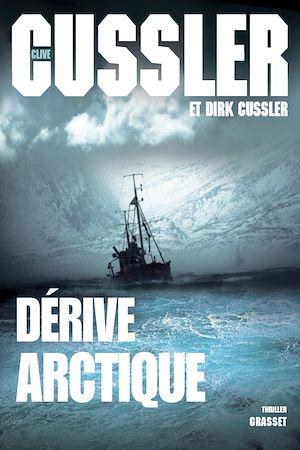 Téléchargez le livre :  Dérive arctique