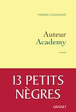 Auteur academy |