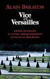 Télécharger le livre :  Vice et Versailles