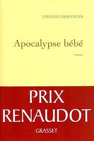 Téléchargez le livre :  Apocalypse bébé