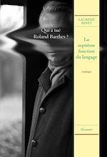 Download this eBook La septième fonction du langage