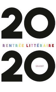 Téléchargez le livre :  Grasset-Rentrée littéraire 2020