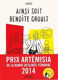 Téléchargez le livre :  Ainsi soit Benoîte Groult