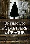 Télécharger le livre :  Le cimetière de Prague