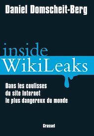 Téléchargez le livre :  Inside WikiLeaks