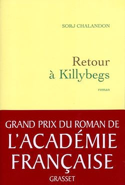 Download the eBook: Retour à Killybegs (Grand Prix du Roman de l'Académie Française 2011)