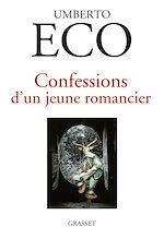 Téléchargez le livre :  Confessions d'un jeune romancier