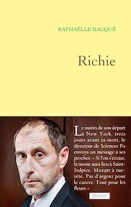 Téléchargez le livre :  Richie