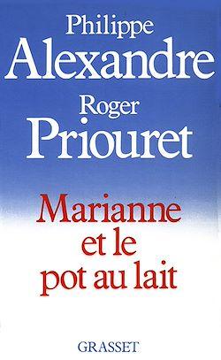 Vignette du livre Marianne et le pot au lait
