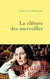 La clôture des merveilles | Nobécourt, Laurence