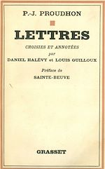 Download this eBook Lettres