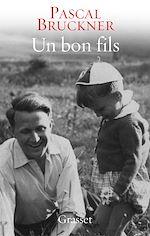 Download this eBook Un bon fils