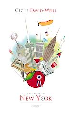 Download this eBook Chroniques de New York