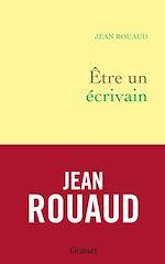 Download this eBook Etre un écrivain