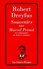 Souvenirs sur Marcel Proust |