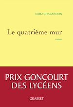 Download this eBook Le quatrième mur