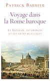 Télécharger le livre :  Voyage dans la Rome baroque