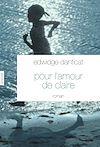 Pour l'amour de Claire | Danticat, Edwidge