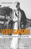 Télécharger le livre :  Voir Gandhi