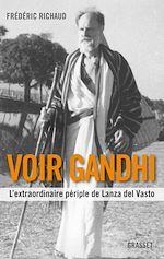 Download this eBook Voir Gandhi