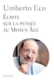 Téléchargez le livre :  Ecrits sur la pensée au Moyen Age